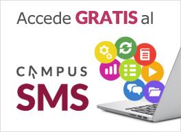 Accede GRATIS al Campus SMS